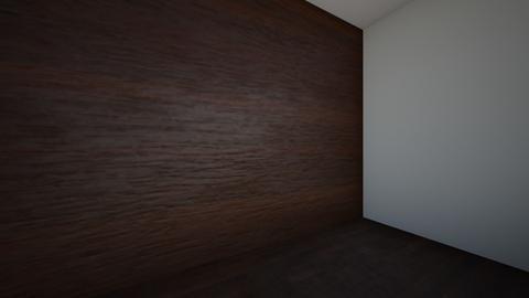 erg - Bedroom - by Asia Liberkowska