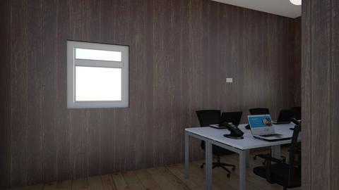 Office set - Office  - by Rock Lobster