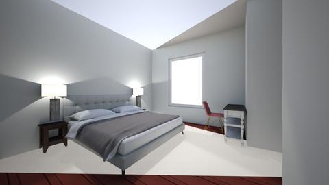 Tarana room - Glamour - Bedroom  - by kkehren