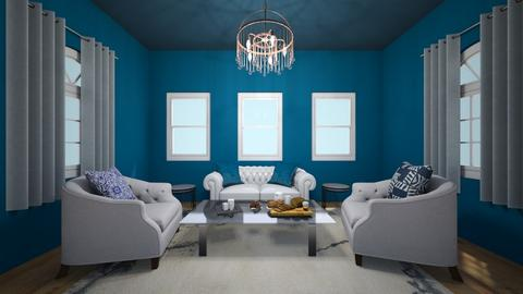 Melodys room - Living room  - by Puppylover5673