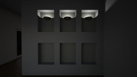 LR View 8 RM1 - Office  - by Earvette