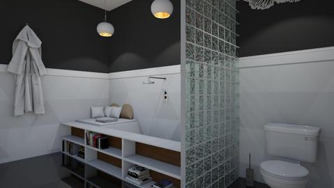 Property 1 Bathroom - Bathroom - by Bekah Lynn