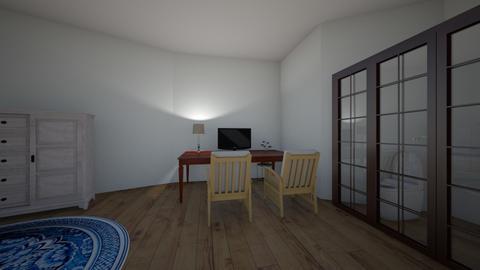 Dream Living Room - Classic - by chiaojt