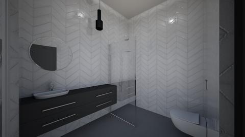 x - Bathroom  - by JaneMeitus