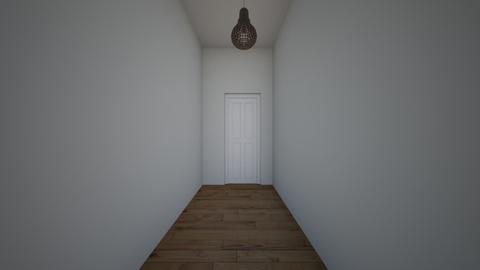 studio common area - Living room  - by jonahg0909