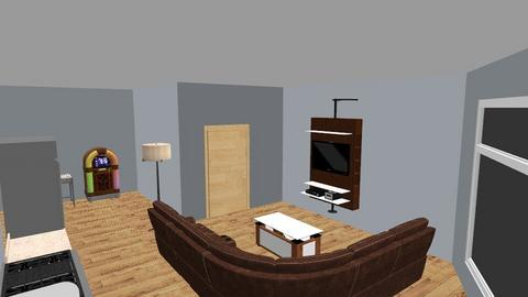 Dream room - Minimal - by Dbrandt2022