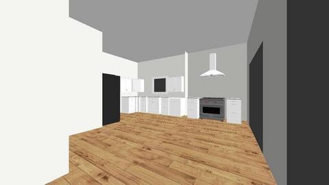 Kitchen - Kitchen  - by Robby2D2