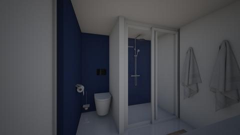 zo - Bathroom  - by nikkimitrega123456