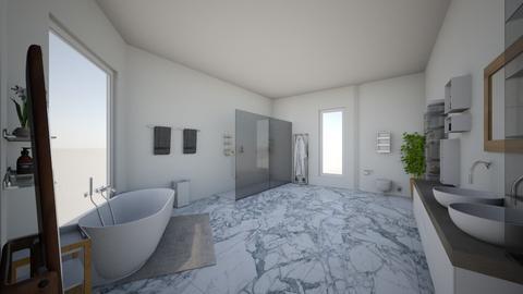 Bathroom - Bathroom  - by enguyen1042
