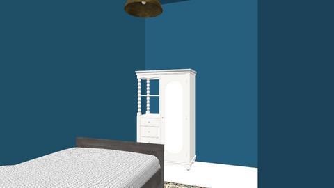 bedroom - Bedroom  - by mostafa elsokari