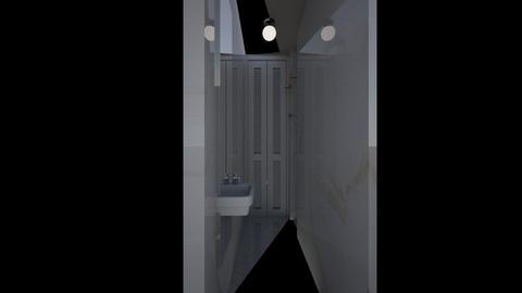 Bathroom G16 no mirror  - Bathroom  - by walimaa