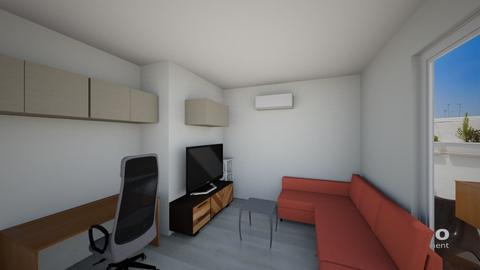 nappali_fanni1 - Modern - Living room  - by szega89
