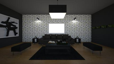 living room  - Living room - by RJD