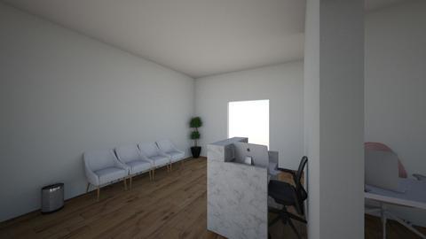 DANIELY SOARES - Office  - by danielysoares