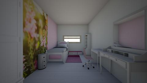 part 3 - Kids room  - by petrushka123