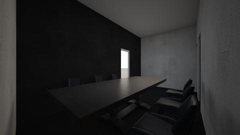 Dimensis Briefing Room - by SHINIGAMI MAYO