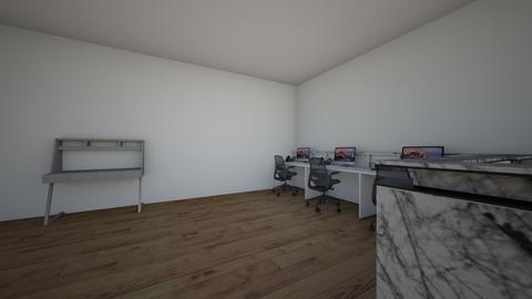 officed - Office  - by Brooklyn2009pennfield