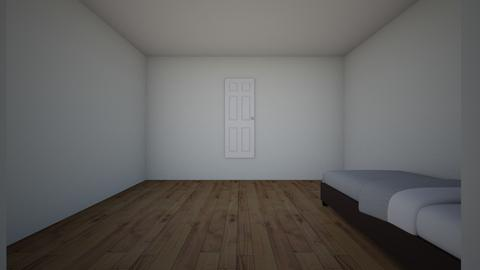 my room - Modern - Bedroom  - by emiannnnnnnn
