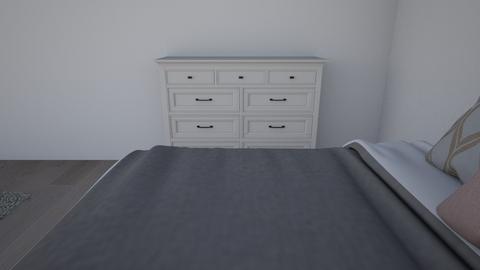 habitacion mami - Bedroom - by martinalugara