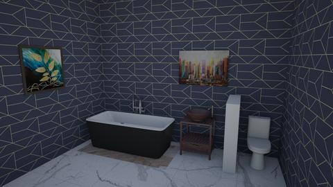 Contest Bathroom  - Bathroom  - by Rabbit238