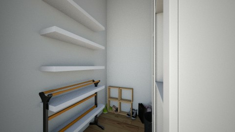 Marlee Closet - by kenzielu