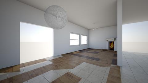 LiveWell - Living room  - by jberndt