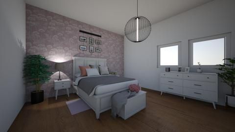 Childrens room - Classic - Bedroom  - by ana pogorelec