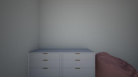 master bedroom - Bedroom  - by elmclass