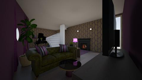 Living room - Living room  - by LillianPacheco