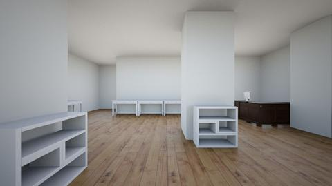 ofis odasi - Office  - by Orhansahn