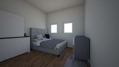 Vesa - Modern - Bedroom  - by Ooqueenoo