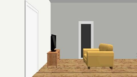 timurik - Living room - by richard ricardo