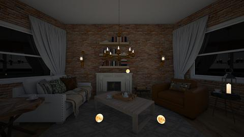 11275 - Living room  - by victoriakandy