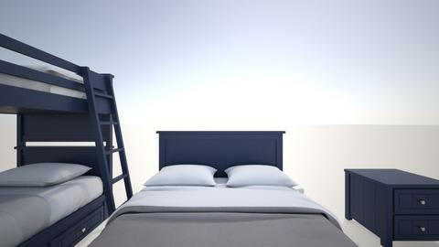 Khalid Akhter - Modern - Bedroom  - by Khalid Akhter
