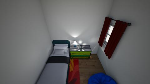 tradic - Kids room  - by SethClark945
