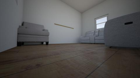 Living Room - Living room  - by Ethan Mays