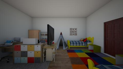 Isabella - Kids room  - by 523768