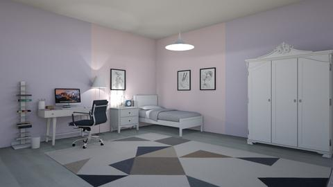 h room - by rukayye