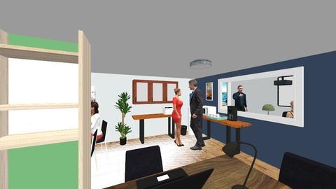 NEODIS - Minimal - Office  - by Bazixe