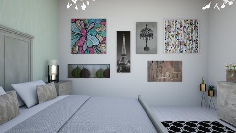 room no1 - by vikyyym