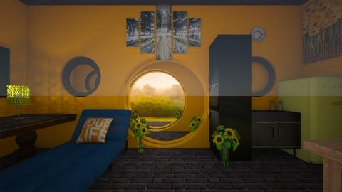 honeycomb Home - by PAPIdesigns