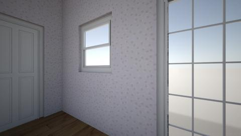 part 1 - Bedroom  - by nisd2