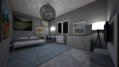 bedroom - Classic - Bedroom  - by maksop25122006