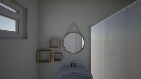 GL MAIDS TB 1 - Bathroom - by Tiny_Bubbles