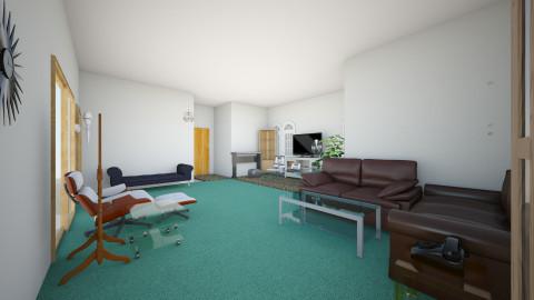 jvp living room 1 - Minimal - by jeffVP VP