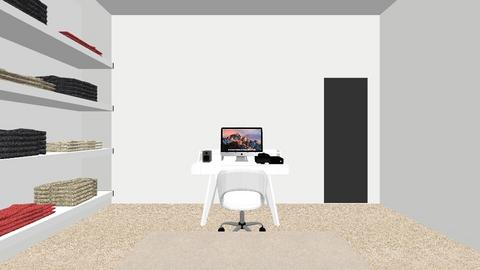 EPIC NINA BEDROOM - Bedroom  - by Xac