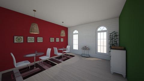 Apple Room - Office  - by mcom003