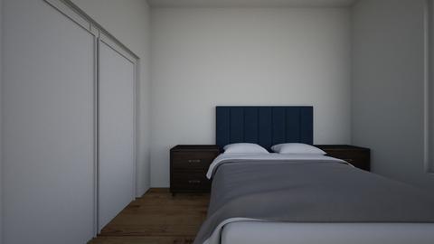 joi - Bedroom  - by woodsonj1
