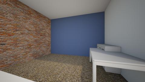 Pokoj - Living room - by mrazekhonza5