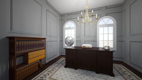 office - Office  - by harrystyleswife333